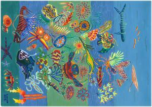 Oceanic HarmonySW2015