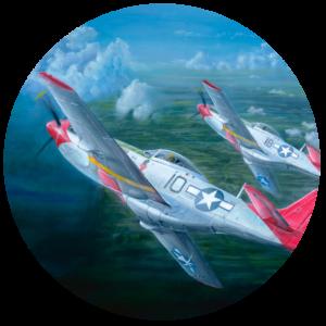 Aviation Art Prints