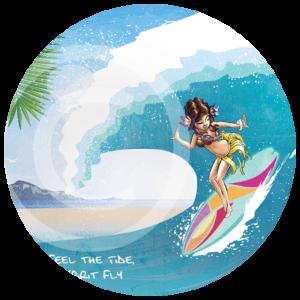 Beach & Ocean Art Prints