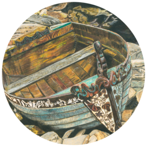 Nautical Art Prints